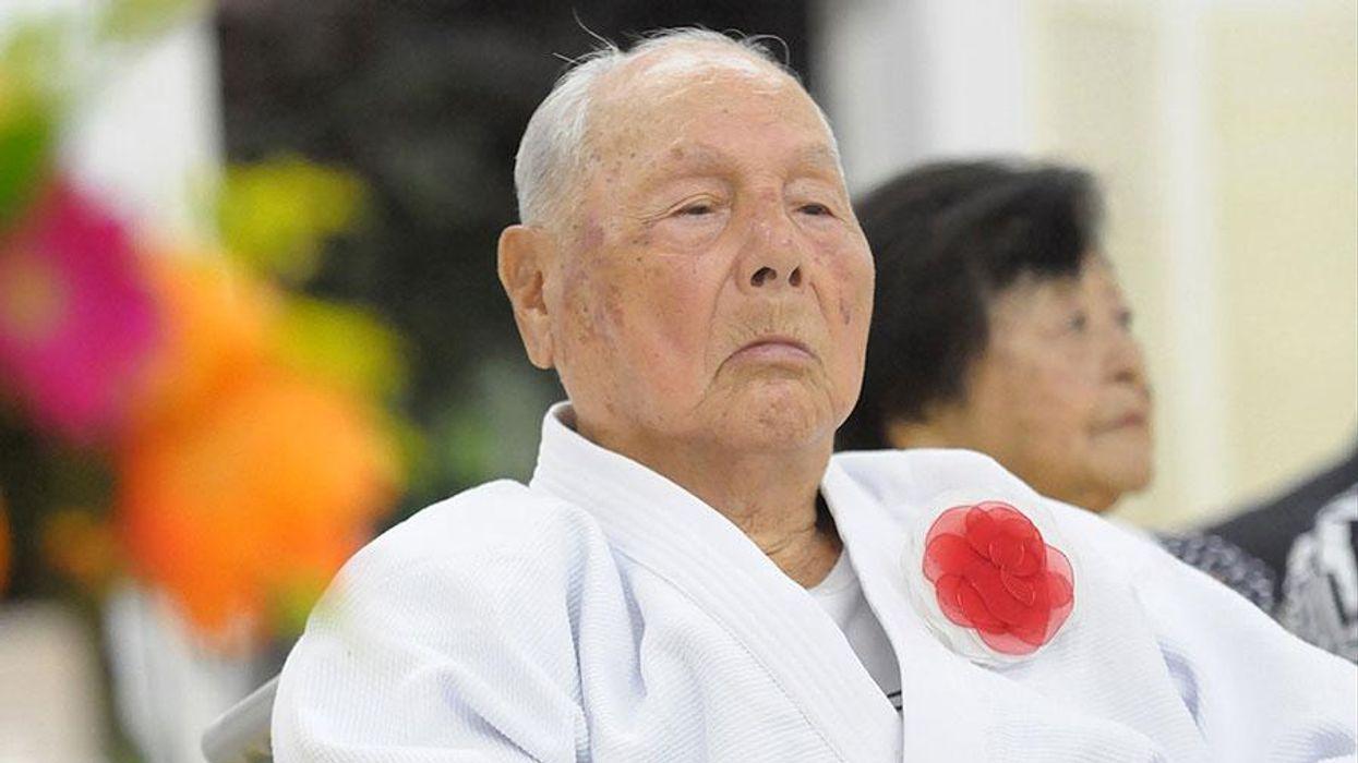 Massao Shinohara