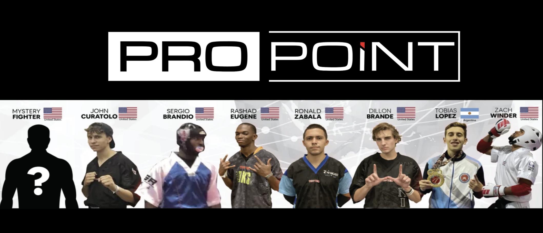 Pro Point