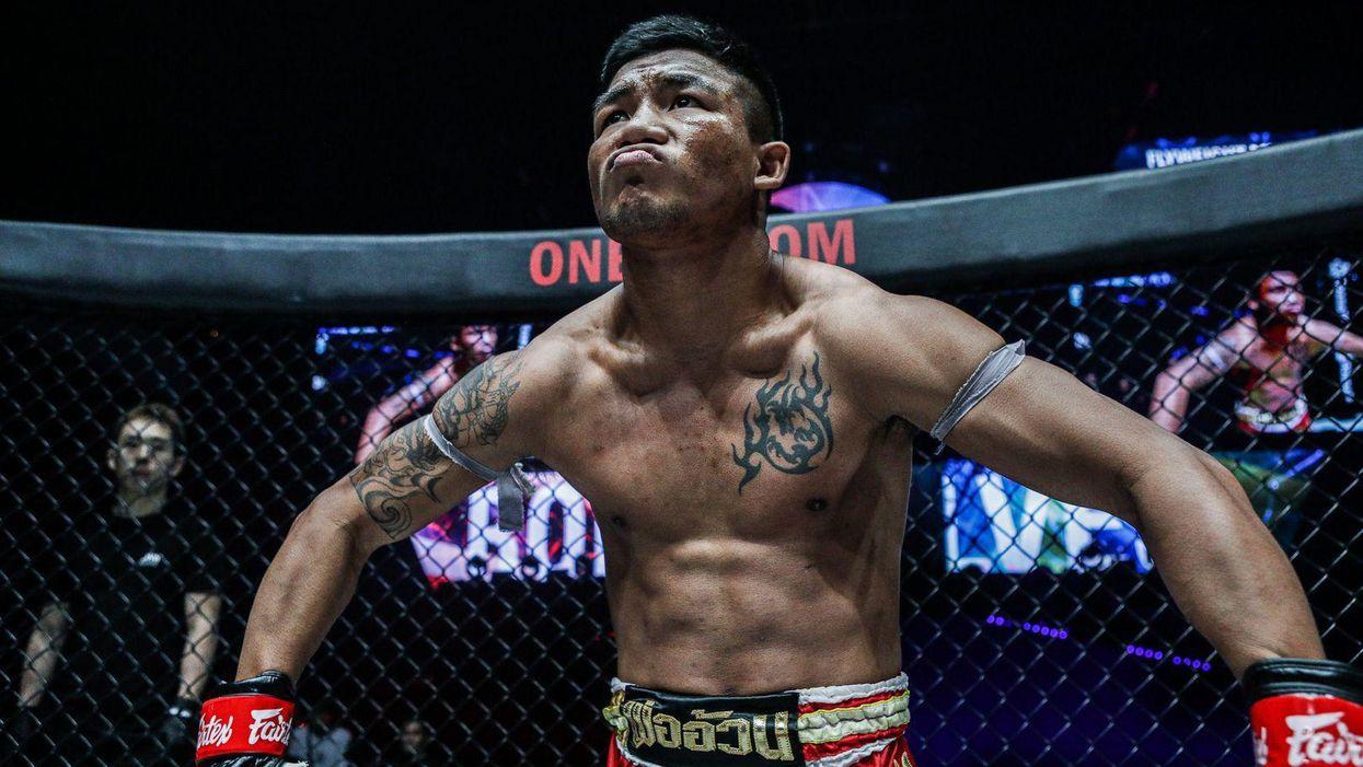 Rodtang Muay Thai