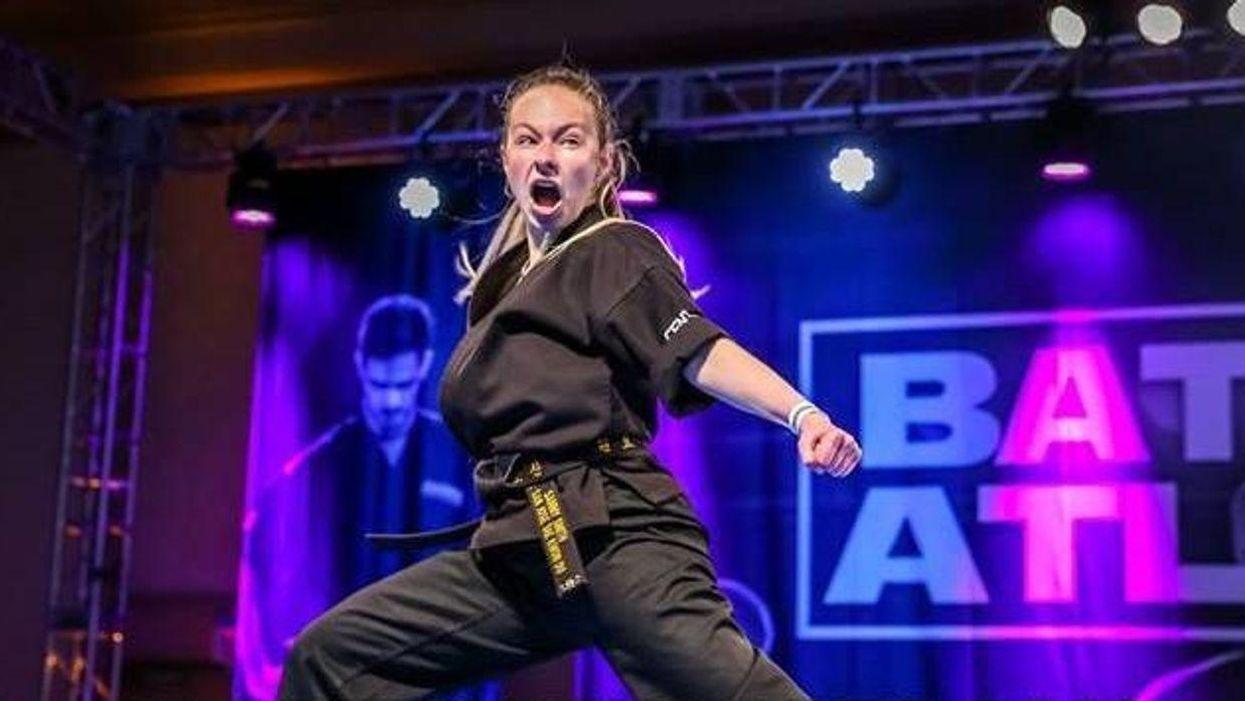 Sammy Smith Karate