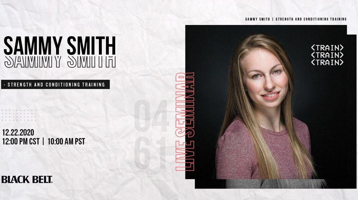 Sammy Smith Seminar