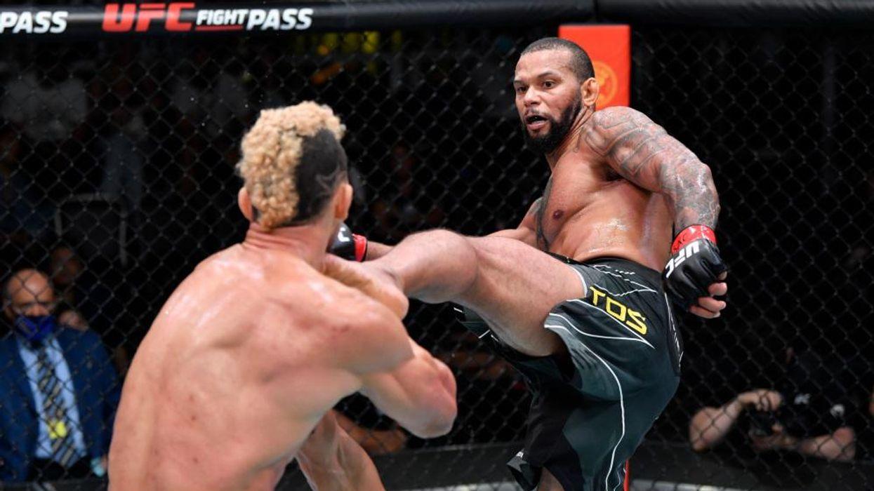 Santos UFC