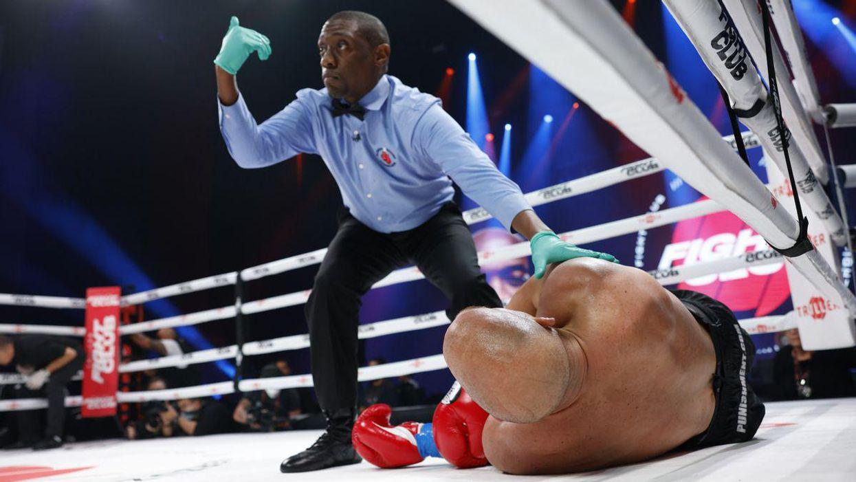 Silva Ortiz Boxing
