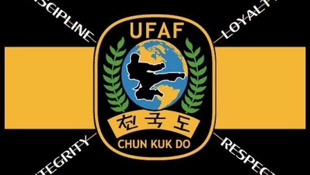 Chun Kuk Do style