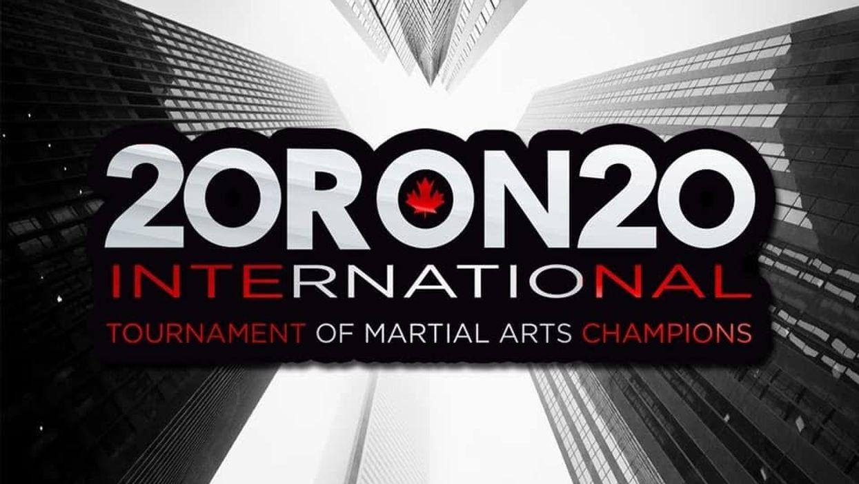 Toronto International Tournament of Martial Arts Champions