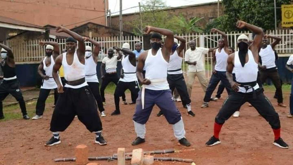 Uganda Karate Militia