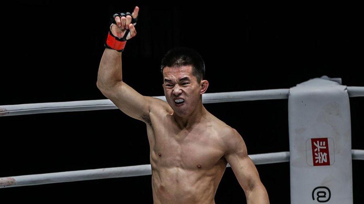 Xie Wei